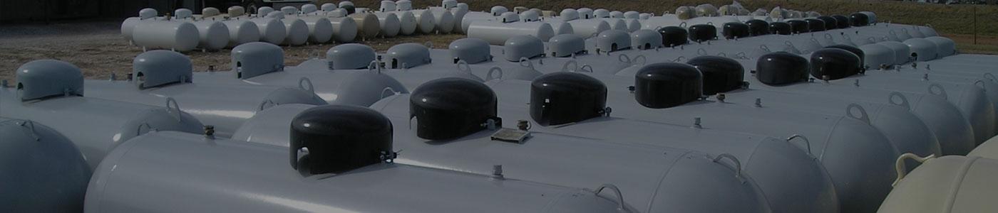 Denver Propane Tank Supply & Installation   Enviro Gas